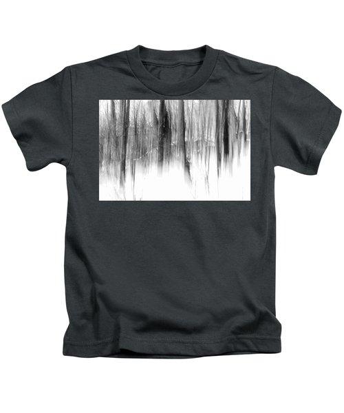 Disappearance Kids T-Shirt