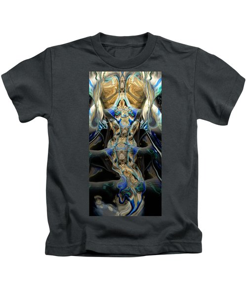 Discourse Of Course Kids T-Shirt