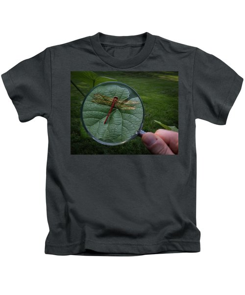 Discovery Kids T-Shirt