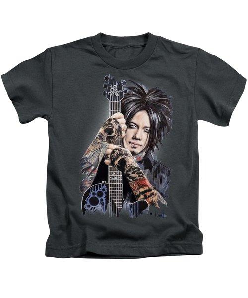 Dj Ashba Kids T-Shirt