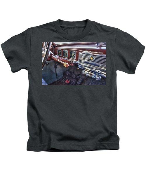 Dodge Dash Kids T-Shirt