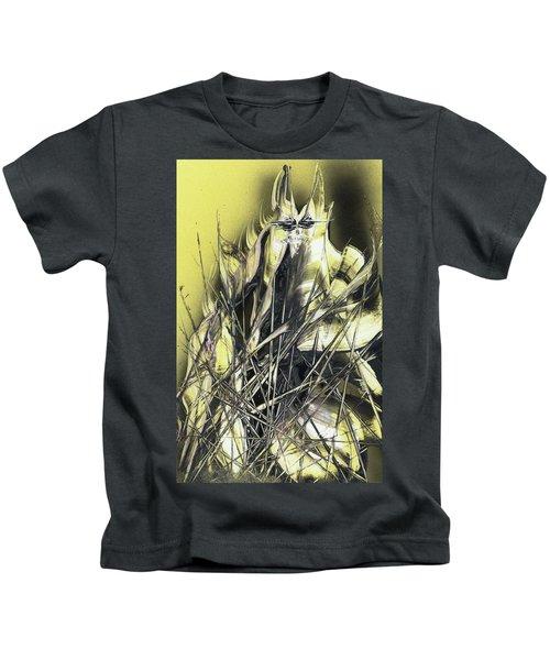 Dogs Of War Kids T-Shirt