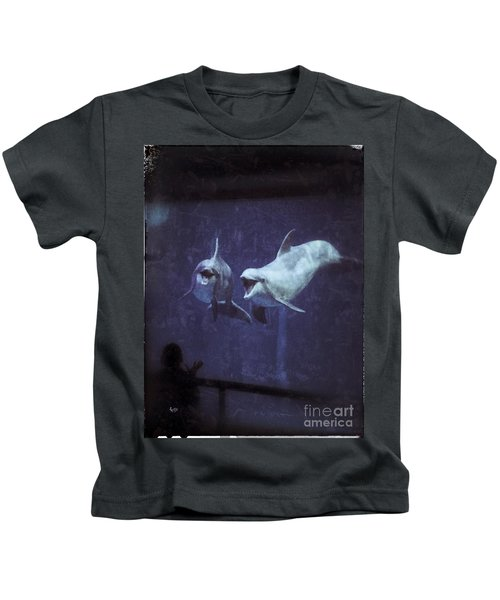 Dolphinspiration Kids T-Shirt