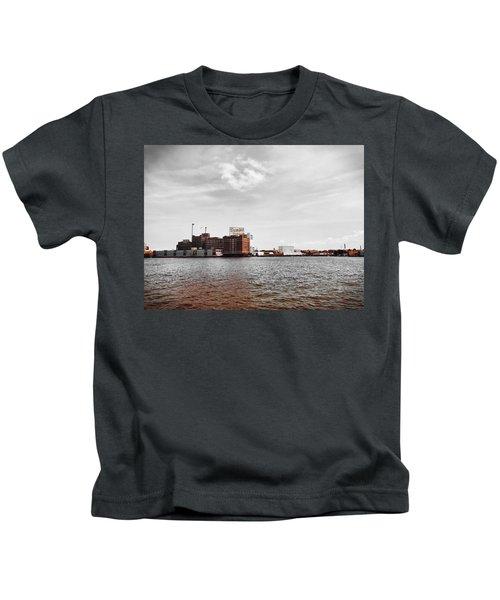Domino Sugar Kids T-Shirt
