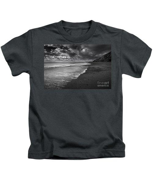 Dorset Jurassic Coast Kids T-Shirt