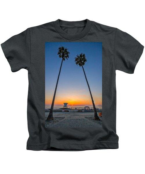 Dos Palms Kids T-Shirt