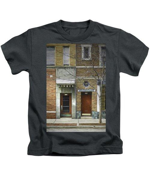Downer Kids T-Shirt