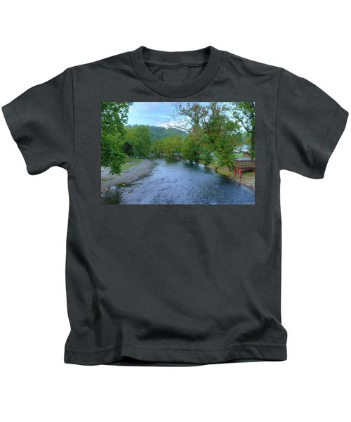 Downstream Kids T-Shirt