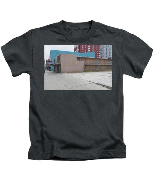 Downtown Before Kids T-Shirt