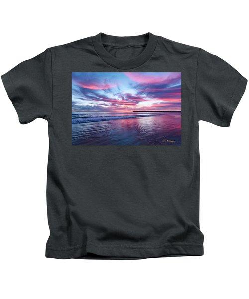 Drapery Kids T-Shirt