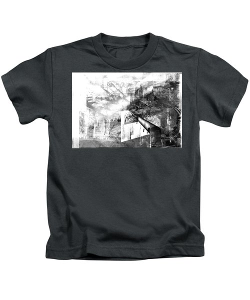 Drawing Ideas Kids T-Shirt