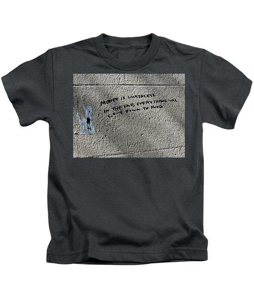 Drayton St. Prophesy Kids T-Shirt