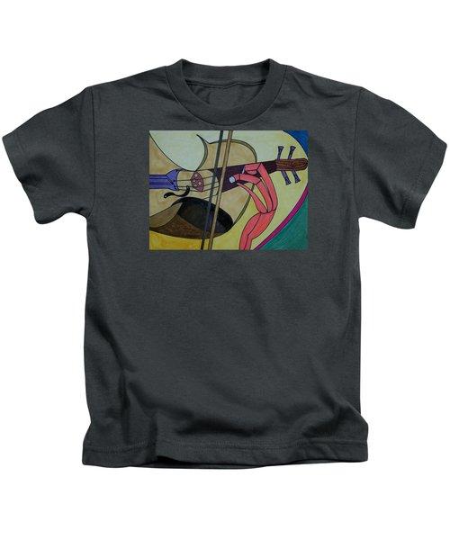 Dream 132 Kids T-Shirt