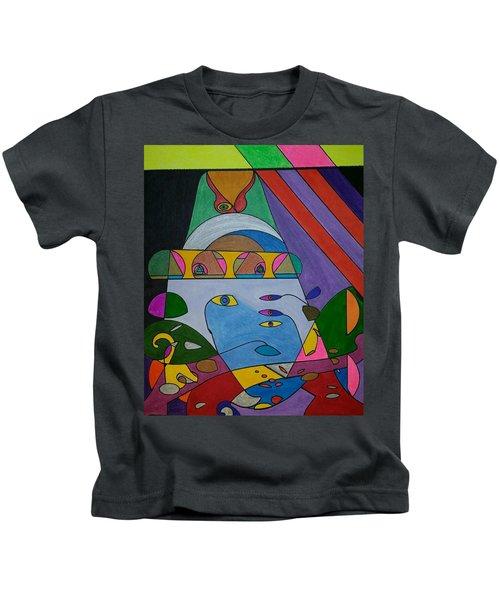 Dream 264 Kids T-Shirt