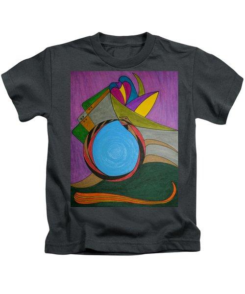 Dream 297 Kids T-Shirt