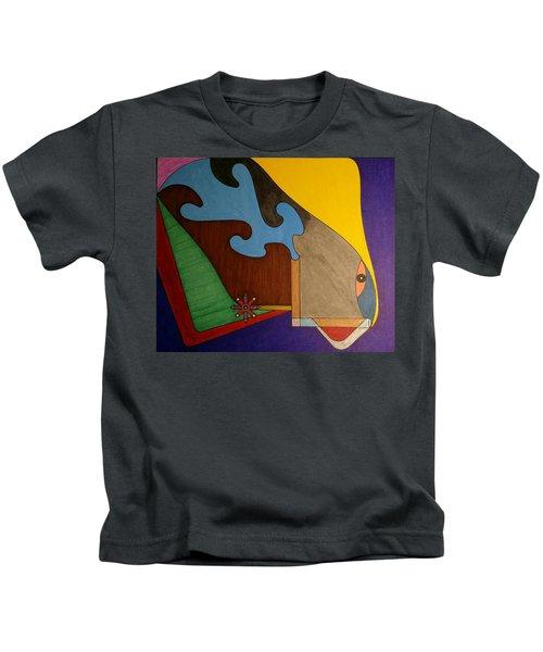 Dream 323 Kids T-Shirt