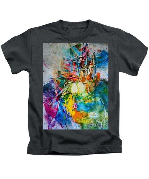 Dreams Do Come True Kids T-Shirt