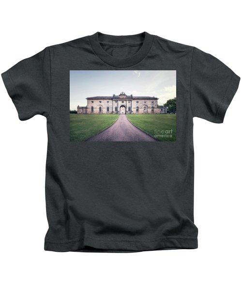 Dreams Unfold Kids T-Shirt