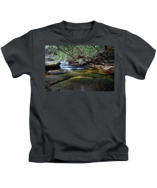 Dreamy Creek Kids T-Shirt