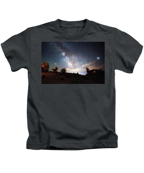 Dreamy Kids T-Shirt