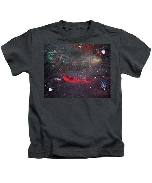 Dulaity Kids T-Shirt
