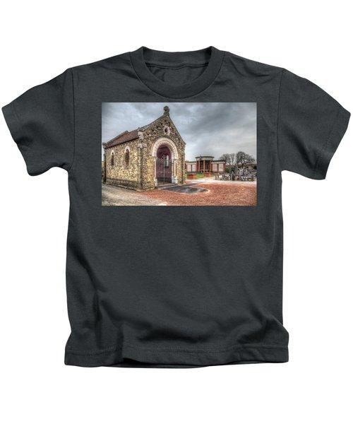 Dunkirk Kids T-Shirt