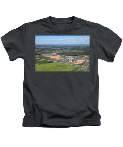 Dunn 7654 Kids T-Shirt