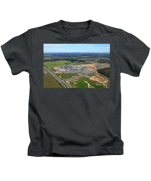 Dunn 7673 Kids T-Shirt