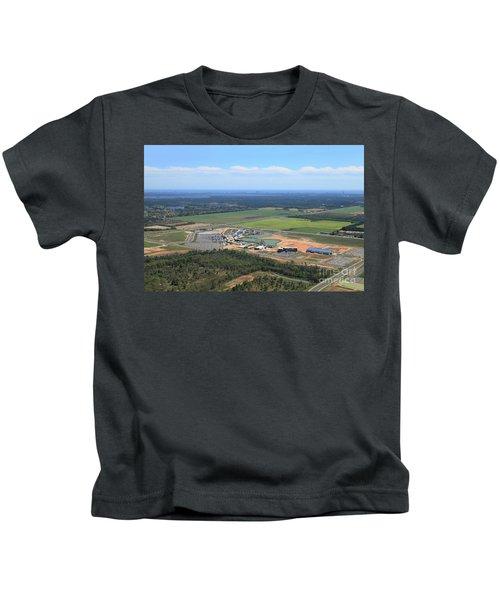 Dunn 7805 Kids T-Shirt
