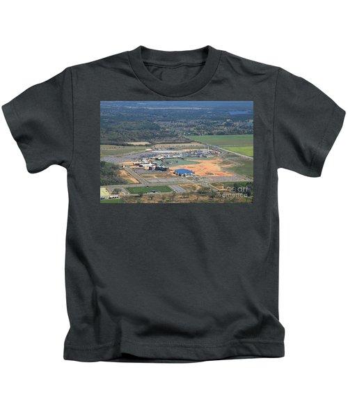 Dunn 7831 Kids T-Shirt