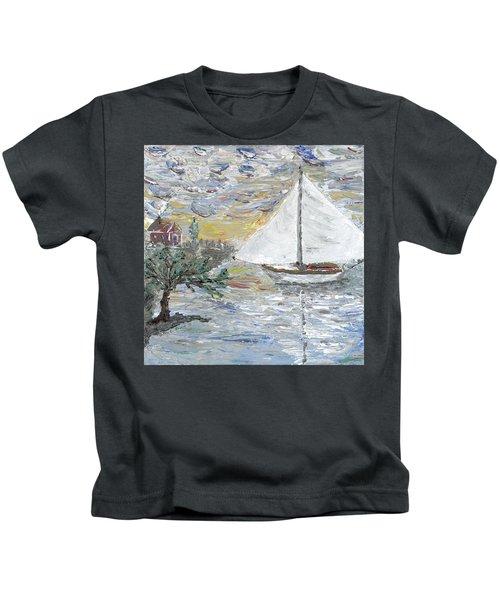 Dutch Shore Kids T-Shirt