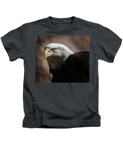 Eagle Eyed Kids T-Shirt