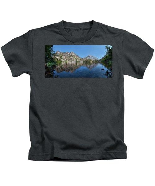 Eagle Lake Kids T-Shirt