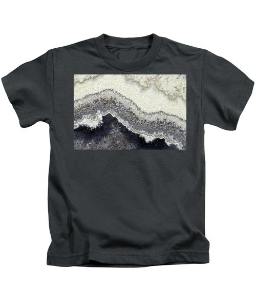 Earth Portrait 002 Kids T-Shirt