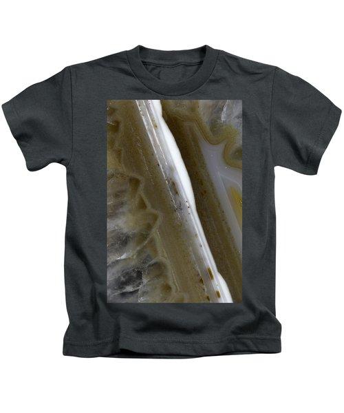 Earth Portrait 005 Kids T-Shirt