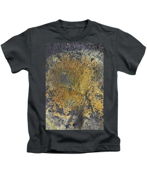 Earth Portrait 014 Kids T-Shirt