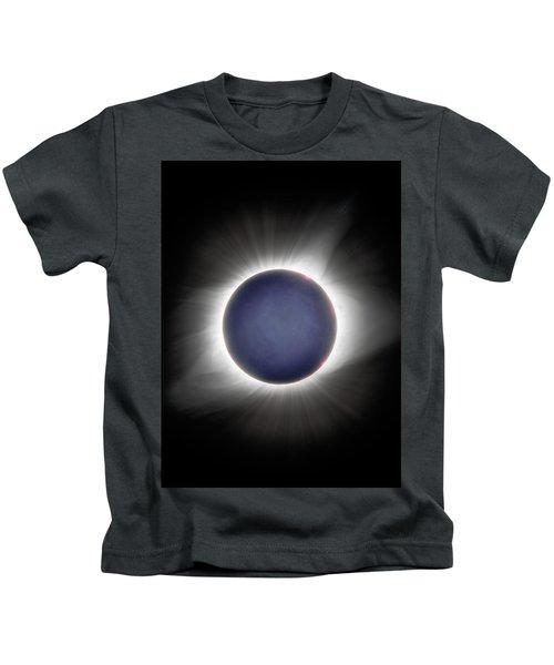 Earth-shine Kids T-Shirt