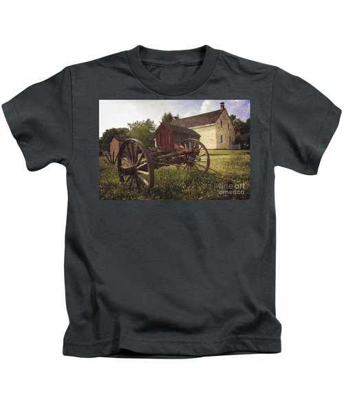 East Jersey Olde Town Kids T-Shirt