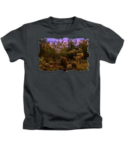 East Of Sunset H02 Kids T-Shirt