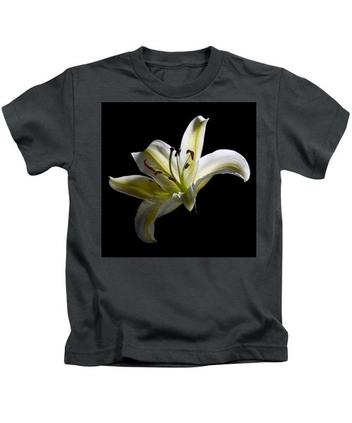 Easter Lily 2 Kids T-Shirt