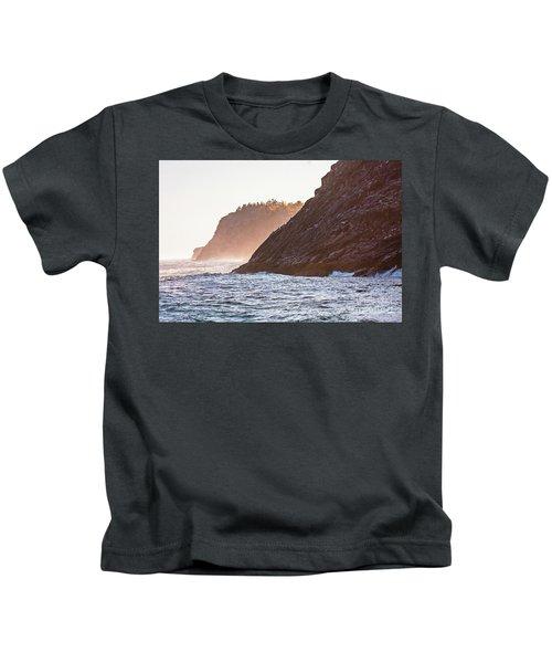 Eastern Coastline Kids T-Shirt
