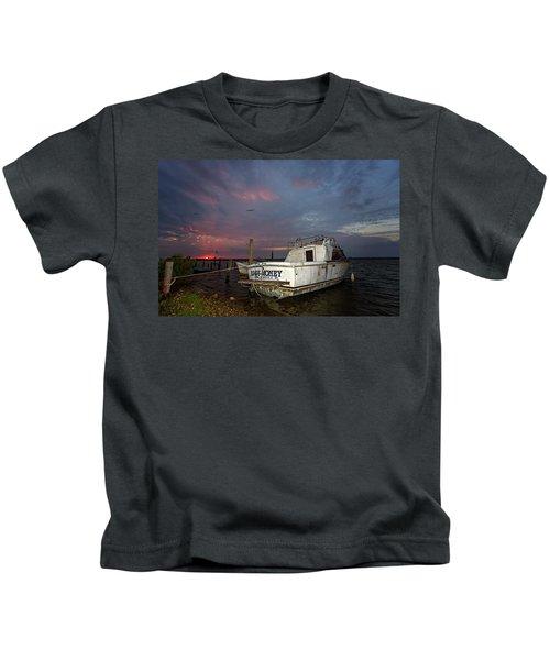 Easy Money Kids T-Shirt