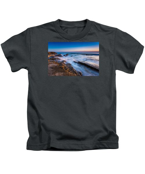 Ebb And Flow Kids T-Shirt