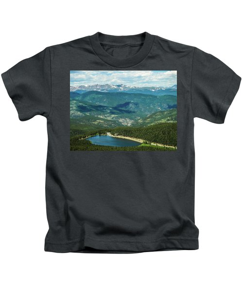 Echo Lake Kids T-Shirt
