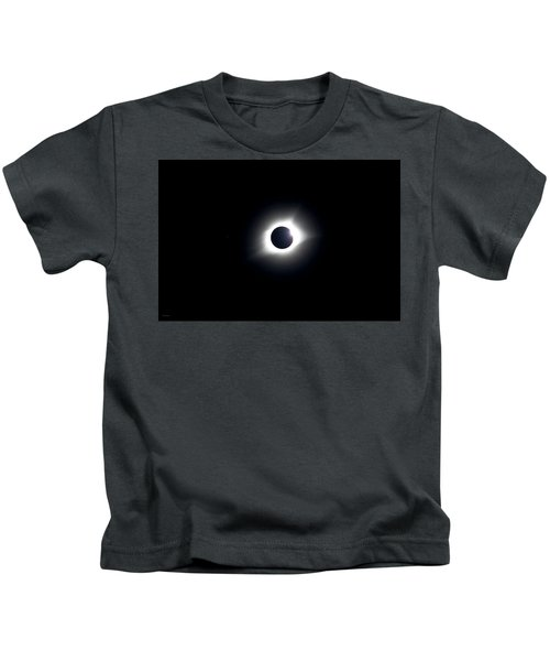 Eclipse 2017 Kids T-Shirt