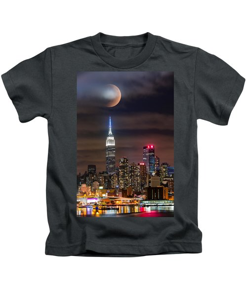 Eclipse Kids T-Shirt