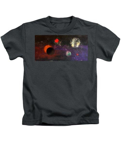 Eclipse Kids T-Shirt