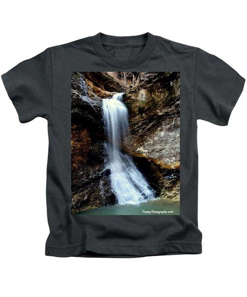 Eden Falls Kids T-Shirt