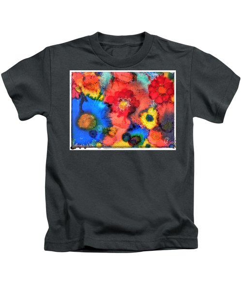 Efflorescence Kids T-Shirt