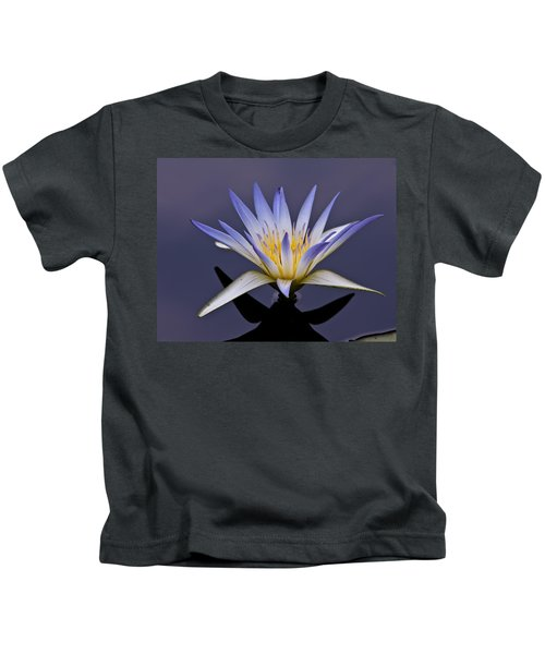 Egyptian Lotus Kids T-Shirt